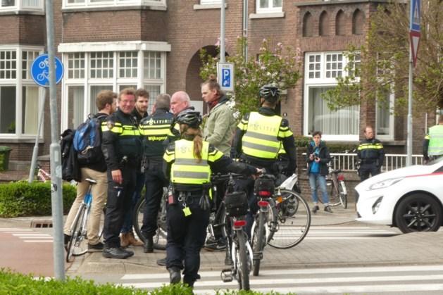Zes actievoerders opgepakt bij klimaatactie in Maastricht