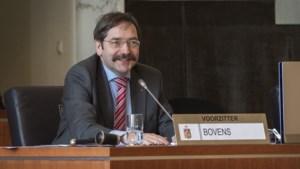 Heerlense fractieleiders: Bovens legt schuld 'affaire Krewinkel' weer bij krant