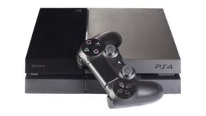 Magere verkoopresultaten Playstation 4 treft resultaat Sony