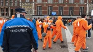 Rechter verbiedt staking boa's Amsterdam