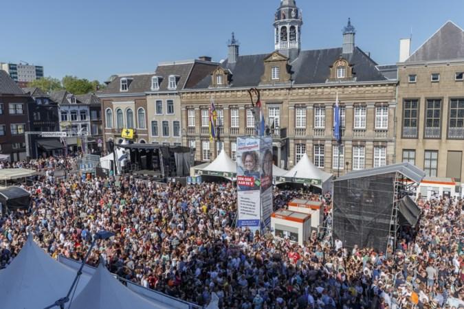 De strijd achter de schermen van het bevrijdingsfestival