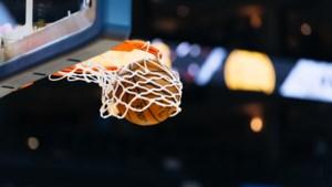 Basketballers Weert kunnen net niet stunten