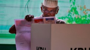 Meer dan 270 Indonesiërs gestorven na urenlang stemmen tellen na verkiezingen