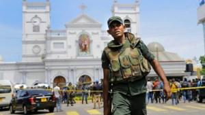'Vader en twee broers van brein achter aanslagen Sri Lanka gedood bij politie-actie'