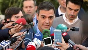 Spaanse verkiezingen pakken goed uit voor premier Sánchez