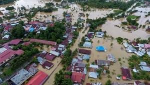 Tientallen doden na noodweer Indonesië