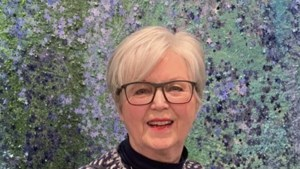 Valkenburgse Hélène Stohr-Hoenjet krijgt zilveren mei-bok