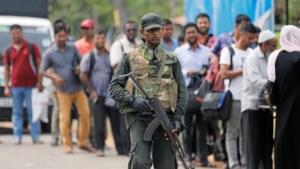 Angst voor nieuwe aanslagen in Sri Lanka