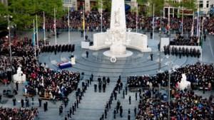 Marco Kroon voor het eerst niet bij Nationale Herdenking op de Dam