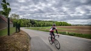 Lekker fietsen in jubileumrondje in Zuid-Limburg