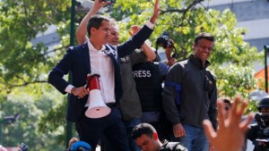 Onrust in Venezuela over mogelijke staatsgreep