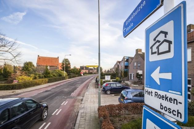 Venray gaat toch niet handhaven op Roekenbosch