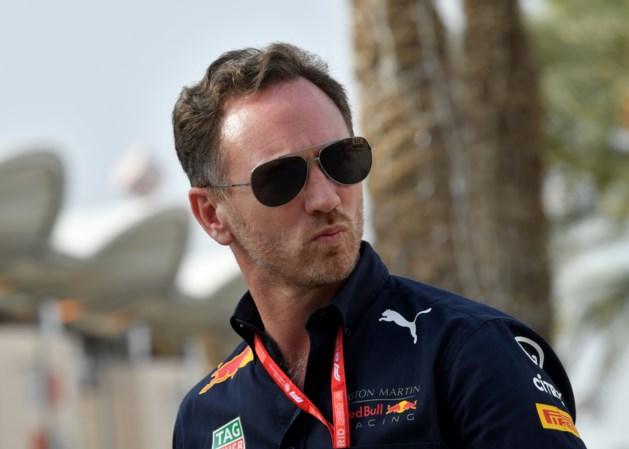Brandstof #4: 'Volgende race is cruciaal voor seizoen Red Bull'
