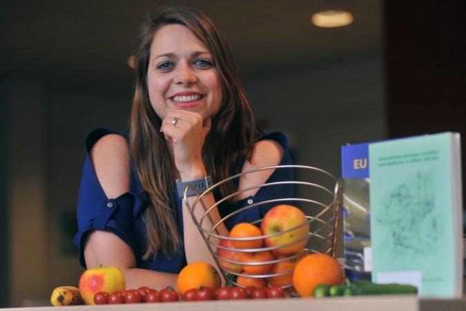 Venlose Alie de Boer dingt mee naar titel 'wetenschapstalent van het jaar': 'Veel op een verpakking is pure marketing'