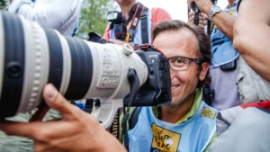 'One-man-band' George Deswijzen is verknocht aan fotograferen en wielrennen