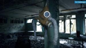 Video: Tsjernobyl van boven, 33 jaar na de ramp