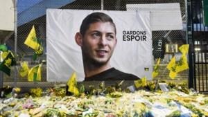 Twee arrestaties om foto dode voetballer Sala