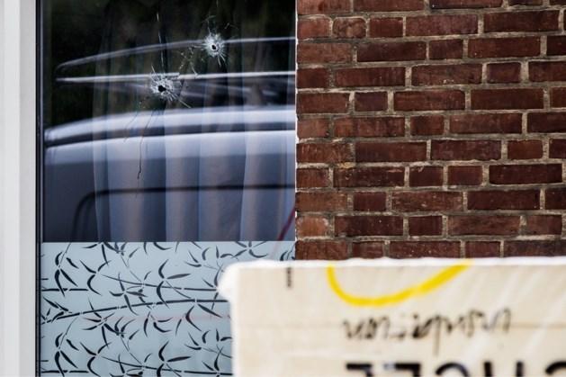 Twee kogels door de ruit: extra beveiliging na aanslag op begeleidingshuis voor jongeren
