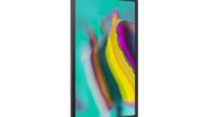 Ontwerpfoutje bij Samsung: 'wifi op nieuwste tablet kan wegvallen'