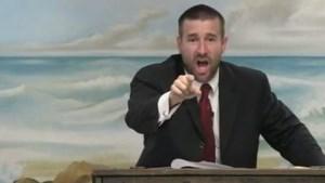 Opgeluchte reacties op weigeren 'haatprediker'