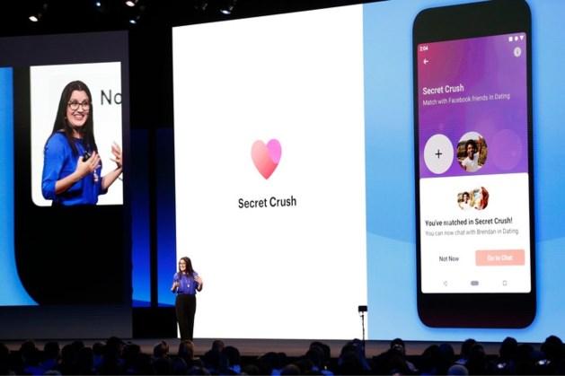 Facebook start met een datingservice