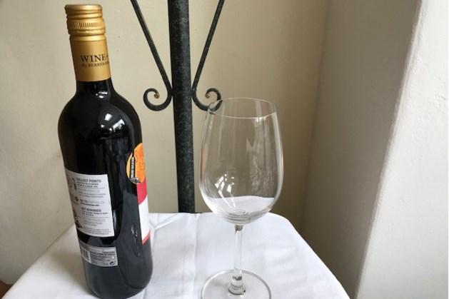 'Proef de Zomer' is thema van wijnproeverij
