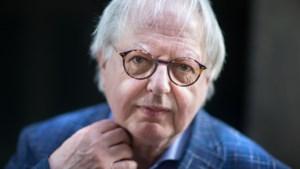 Woordkunstenaar Wiel Kusters vertelt een verhaal in vier regels