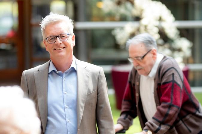 Jan zet zich al jaren in voor ouderen: 'Praten, luisteren en verbinden, daar gaat het om'