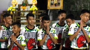 Thaise grotjongens krijgen ieder 21 jaarsalarissen voor Netflix-miniserie