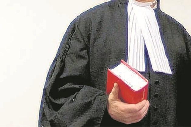 Maastrichtse advocaat zes weken geschorst