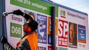 'Meer kiezers gaan stemmen bij komende Europese verkiezingen'