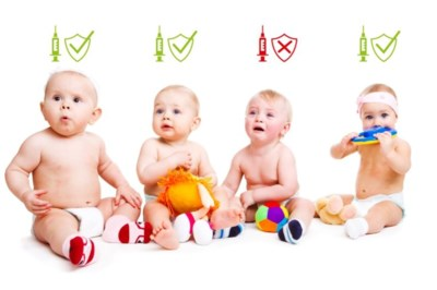 Crèches snakken naar duidelijkheid over vaccinaties
