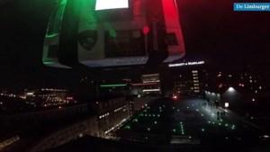 Video: Voor het eerst donornier afgeleverd met drone