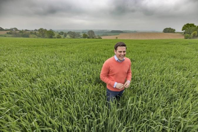 Jonge boer zoekt in Trintelen naar boerderij van de toekomst
