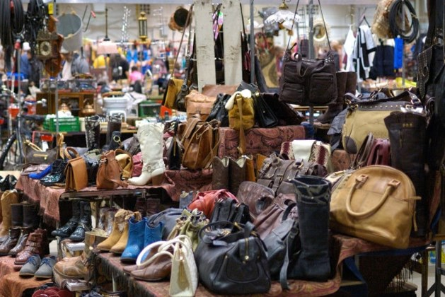 Mannenkoor Sint Caecilia organiseert ophaalactie voor vlooienmarkt Linne