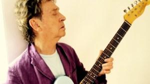 Oud-gitarist van The Police Andy Summers geeft eenmalig concert in Heerlen