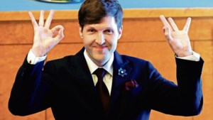 Opschudding in Estland na omstreden handgebaar van ministers