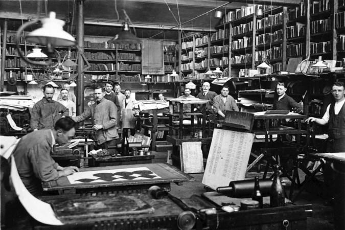 Drukkerij Roto Smeets Weert na 190 jaar definitief dicht: 'Er heerst verslagenheid'