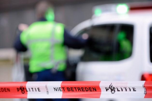 Politie doet onderzoek naar dode in Scheveningse Bosjes in Den Haag