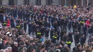 Nederland herdenkt oorlogsdoden met twee minuten stilte
