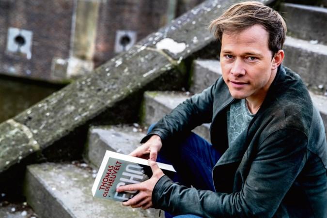 Nederlandse horrorschrijver komt steeds dichter bij zijn kinderdroom