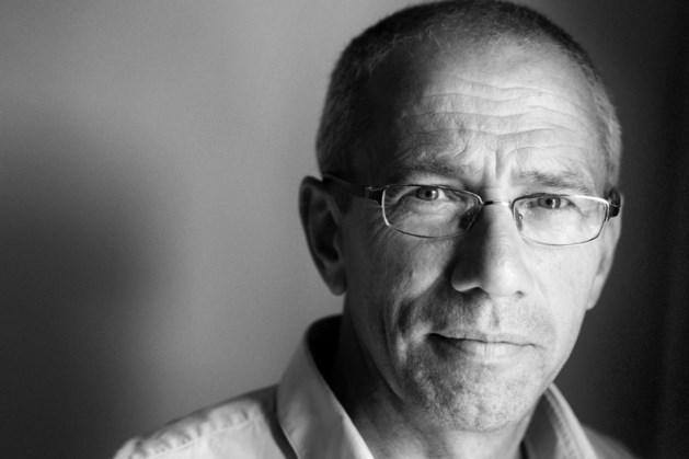 Vlaamse auteur Koen Peeters te gast bij Literair Café Venray