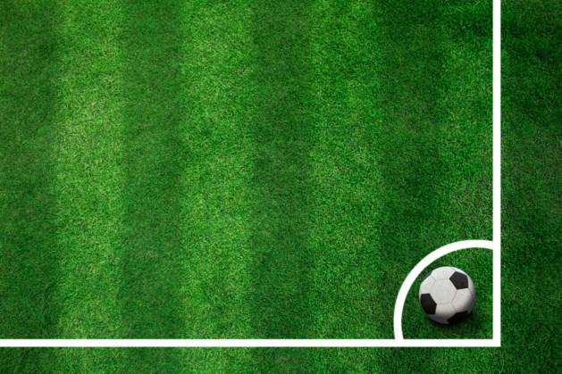Meerssen voetbalt zich definitief veilig in duel zonder franje