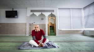 'De moskee is van iedereen, niet alleen van moslims'