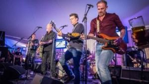 Rowwen Hèze verrassingsact op Bevrijdingsfestival Roermond
