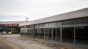 Kringloopwarenhuis Het Goed nabij sporthal Carperion in Sittard