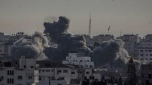 Staakt-het-vuren voor Israël en Gazastrook
