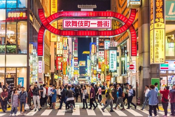 Gaat Europa Japan achterna?