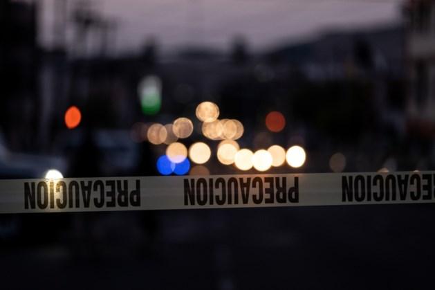 Vliegtuig stort neer in Mexico, alle inzittenden waarschijnlijk omgekomen