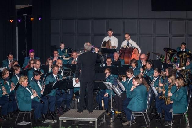 Voorjaarsconcert van St. Caecilia Beek